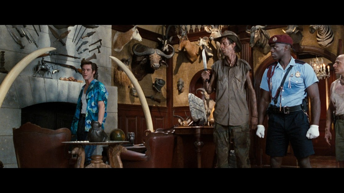 Ace Ventura (1994) BDRip [1080p] Dual Latino Racaty Uptobox