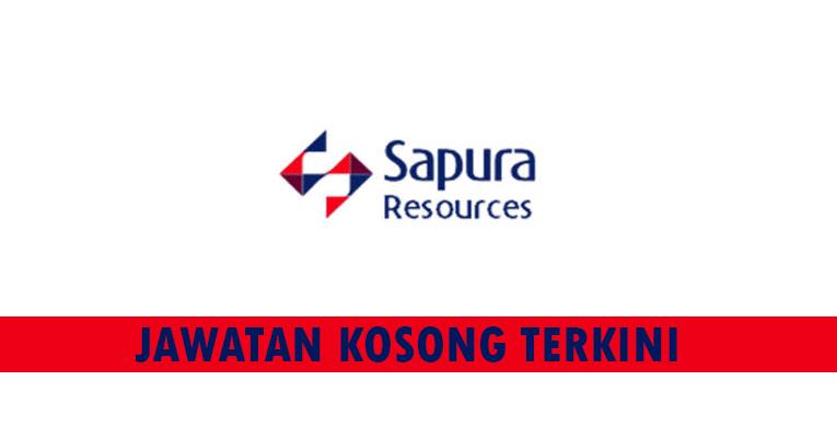 Kekosongan terkini di Sapura Resources Berhad