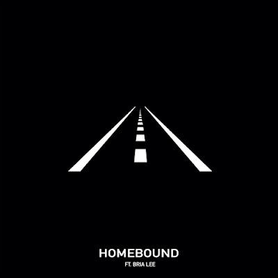 CHRIS WEBBY - HOMEBOUND (FEAT. BRIA LEE)