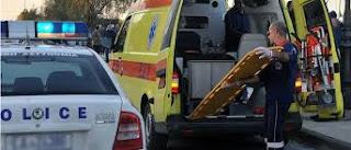 Τραγικός απολογισμός από 2 τροχαία σε μια ημέρα στην Μεσσηνία