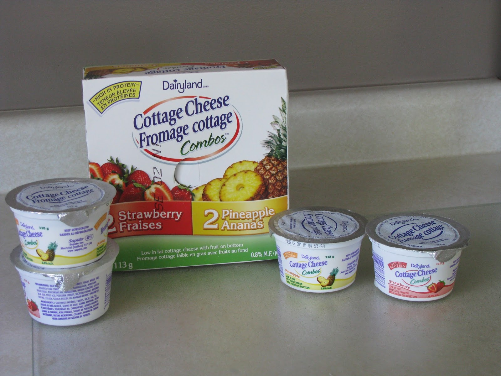 How to store cottage cheese in the refrigerator 10