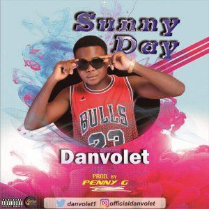 Danvolet - Penny G (Prod. Penny G)