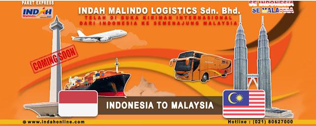 Permalink to Alamat dan Nomor Telpon / HP Expedisi Indah Cargo Indonesia