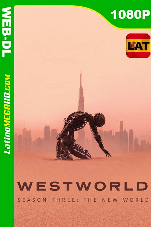 Westworld (2020) Temporada 03 [08/08] Latino HD WEB-DL 1080P ()