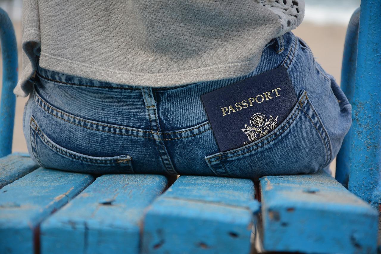 Australian Visitor Visa