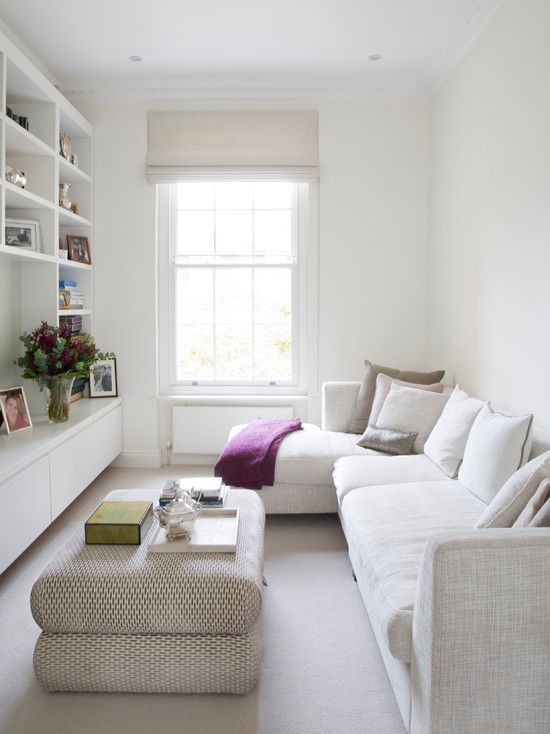 50+ Ideas Decoration of Modern Small Rooms With Pictures 7