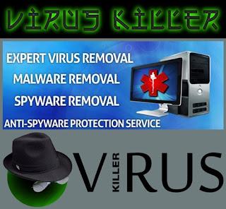 UVK Ultra Virus Killer 7.6.3.0 Free Download