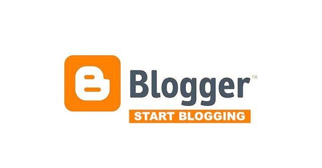 Blogger.com - A Free Blogging Platform