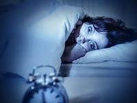 Tips Efektif Buat Kamu Yang Susah Tidur dan Insomnia