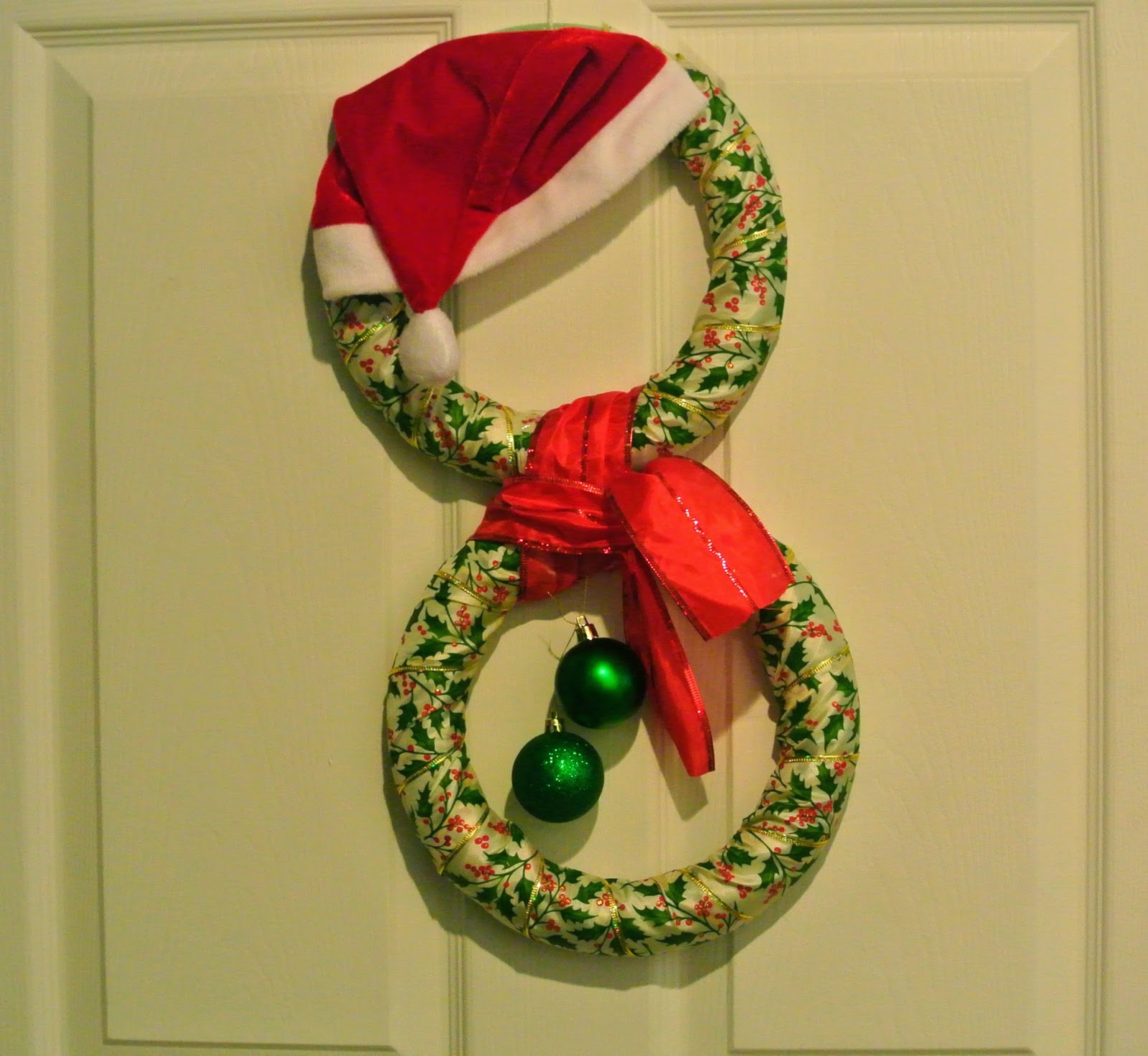 B Is 4: Save Money With Dollar Tree Christmas Decorations