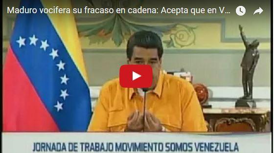 Maduro informa que regalará Colchones y Preservativos a los que voten por él