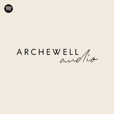 Archewell Audio - Meghan and Harry find their Podcast Voices - Archewell Audio has been launched