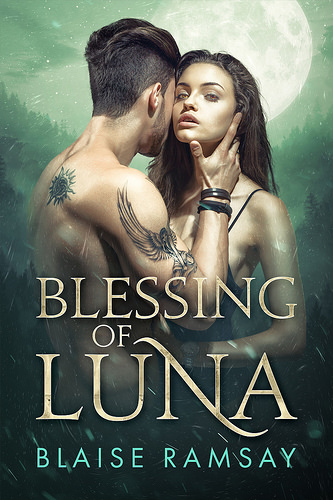 Blessing of Luna