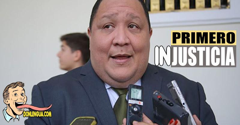 TSJ de Maduro pone a José Brito como presidente de Primero Justicia