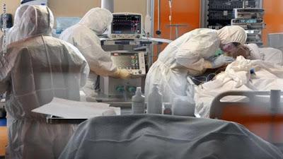 فريق طبي تركي يزف بشرى كبيرة بشأن قرب نهاية فيروس كورونا ويكشفون عن خطوة هامة