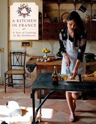 download ebook A Kitchen in France: A Year of Cooking in My Farmhouse