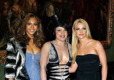 Beyonce, Mariah Carey & Mucho More Wish Britney Spears A Happy Bday!