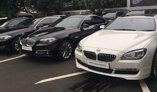 Tips Membeli Kendaraan dengan Budget yang Minim