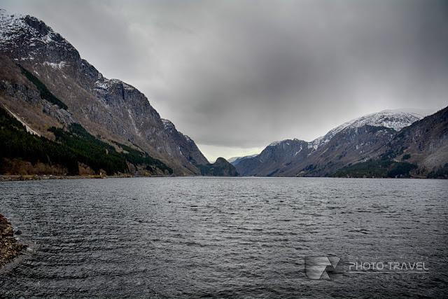 Top 10 najładniejszych fiordów w Norwegii