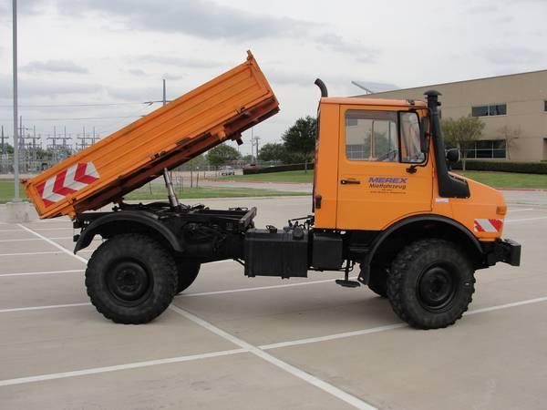 1988 mercedes benz unimog 4x4 truck 4x4 cars for Mercedes benz 4x4 truck
