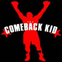 [2002] - Comeback Kid [Demo]