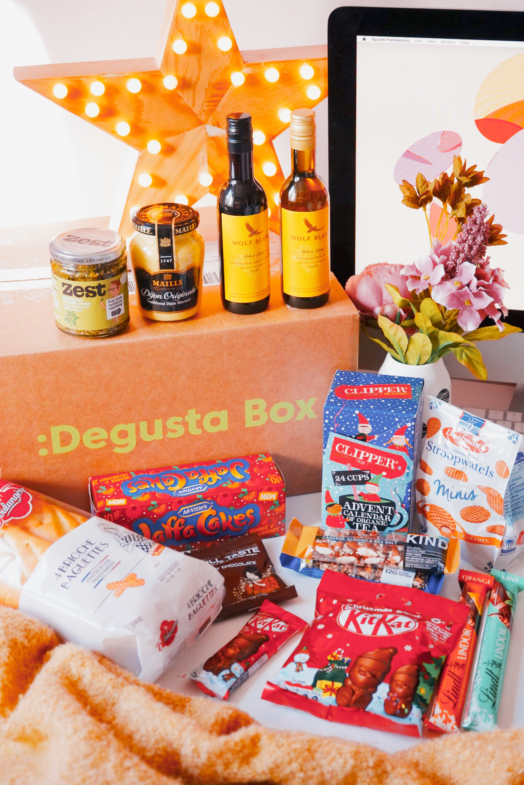 DegustaBox - November 2020