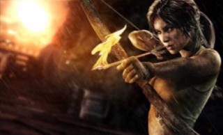 تحميل لعبة Tomb Raider 2013 Black Box - تحميل العاب