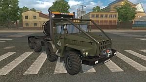 Ural 4302