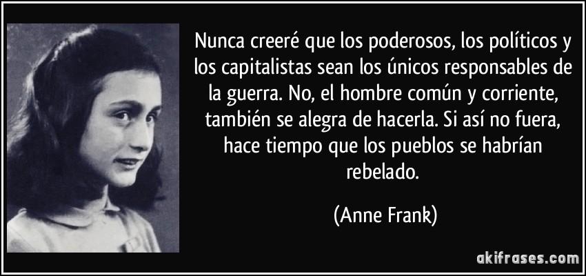 Capitalismo Frases Celebres