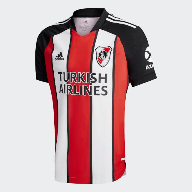 River Plate 2021 Third  Kit