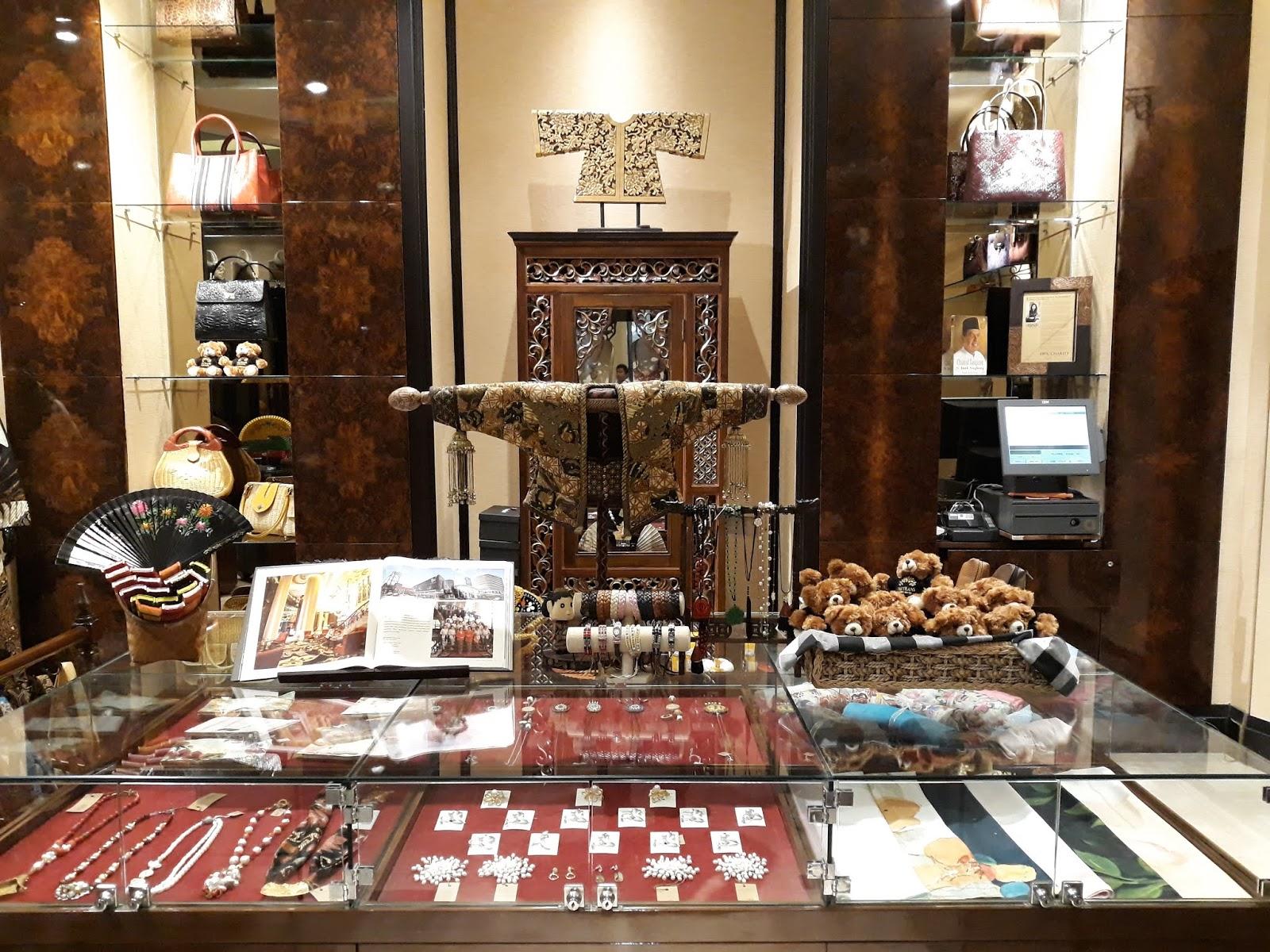 Arsha Boutique