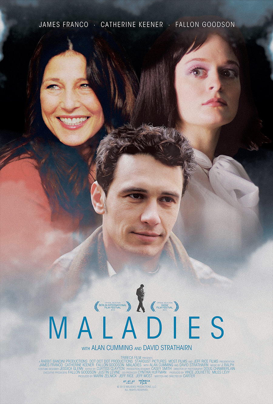 Maladies 2012 - Full (HD)