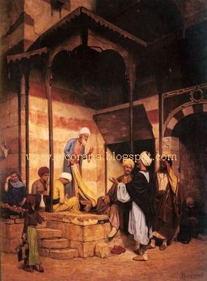 توهین و فحاشی در قرآن