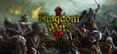 Kingdom Wars 2 Definitive Edition Survival-PLAZA