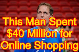 This Man Spent $40 Million Online, What Did He Buy for $40 Million? You will be surprised to know