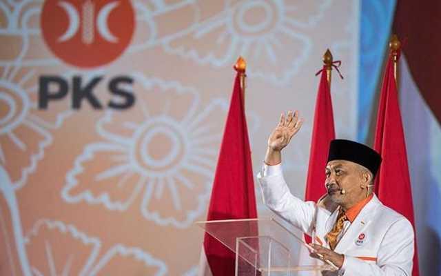 Survei Voxpol Center: Gerindra Ungguli PDIP, PKS Masuk 3 Besar Pemilu 2024
