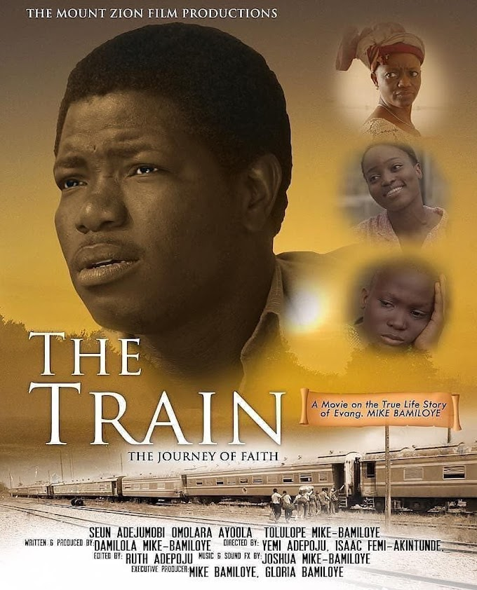 "7 RELATIONSHIP LESSONS YOU CAN LEARN FROM THE MOVIE ""THE TRAIN:THE JOURNEY OF FAITH"""