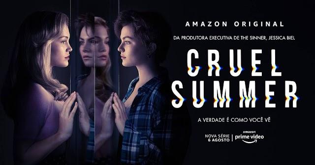 Cruel Summer - 1ª  temporada