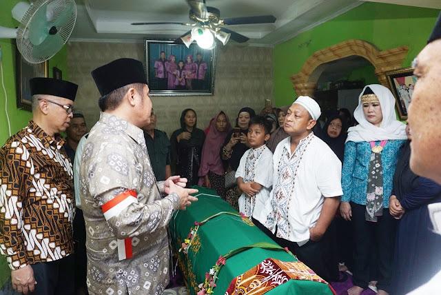 Herman Deru Turunkan Tim Khusus Investigasi Kasus Korban MOS