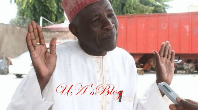 2019: Buhari Is A Bad Man, He Must Go Back To Daura — Galadima