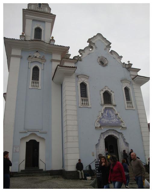 Feira do Largo da Ordem, Curitiba