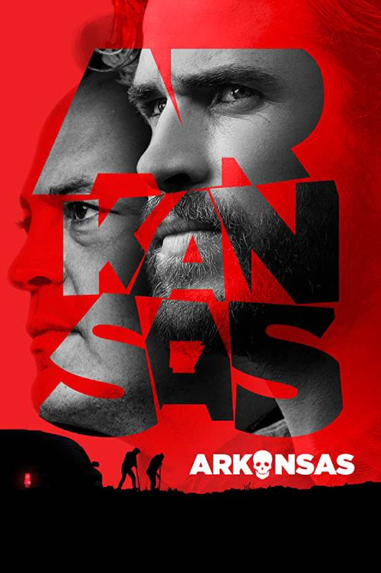 مشاهدة فيلم Arkansas 2020 مترجم