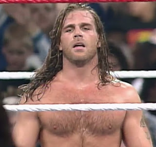 WWF / WWE Royal Rumble 1997 - Shawn Michaels beat Sid for the WWF Championship