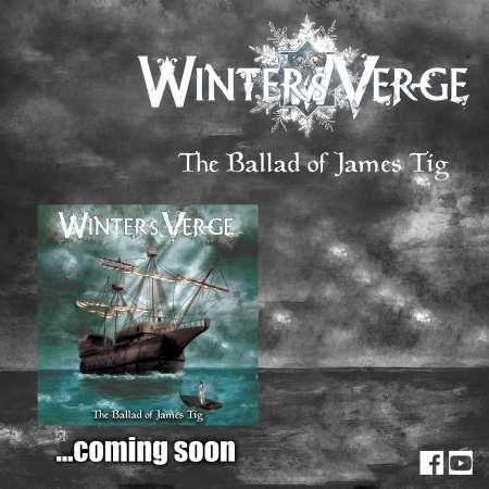 "WINTER'S VERGE: Ακούστε το single ""I Accept"" απο το επερχόμενο άλμπουμ"