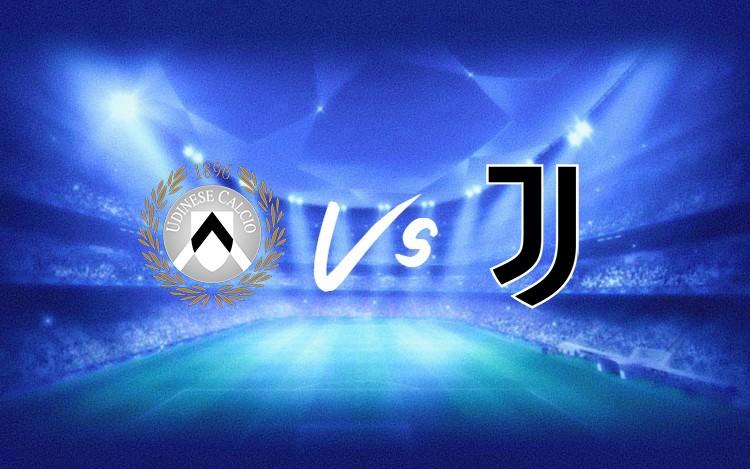 نتيجة مباراة يوفنتوس واودينيزي اليوم 22-08-2021 في الدوري الايطالي