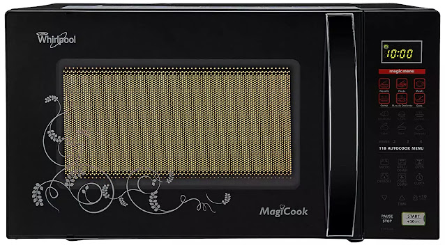 11 Best Convection Microwave Oven Under 10000 In India