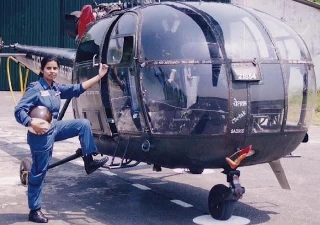 कारगिल युद्ध की जांबाज गुंजन सक्सेना पर बन रही फिल्म - newsonfloor.com