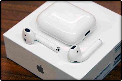 Fake or real? In this way, the truth of AirPods will be known in minutes