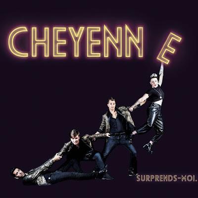 Avec Surprends-moi, Cheyenne distribue une énergie puissante, aussi bien en anglais qu'en français, ce qui fait vraiment plaisir à entendre.
