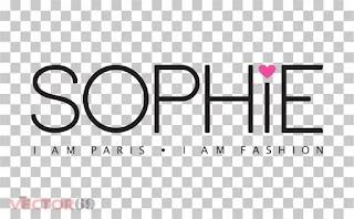 Logo Sophie Paris Baru 2018 - Download Vector File PNG (Portable Network Graphics)